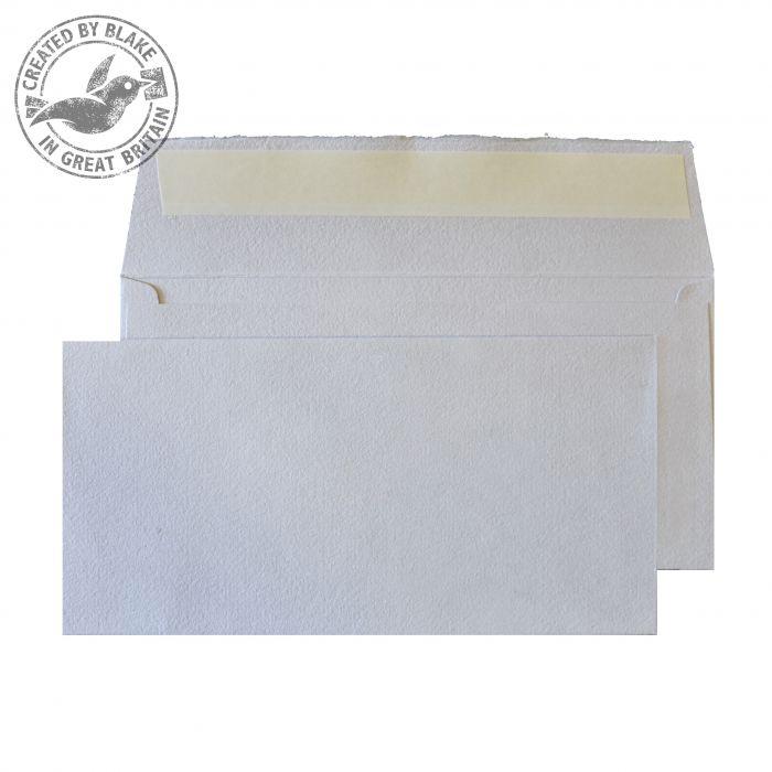 Creative Senses Wallet P&S Soft Grey 180gsm DL 110x220mm Ref DE244 [Pack 50] *10 Day Leadtime*
