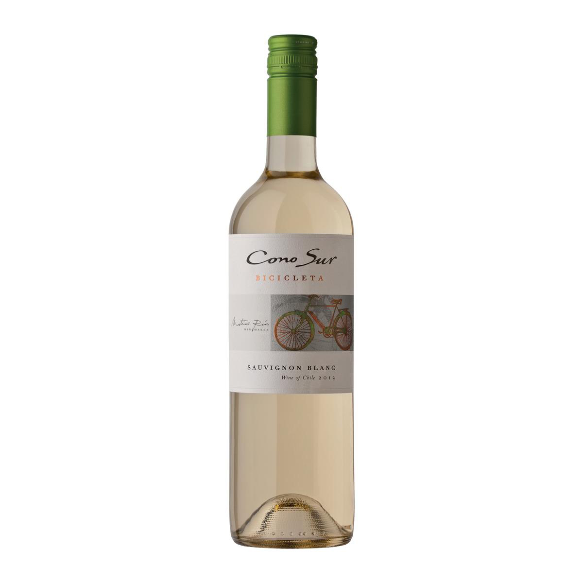 Cono Sur Bicicleta Sauvignon Blanc Central Valley 75cl Pack 6 *Up to 10 Day Leadtime* Ref 23637