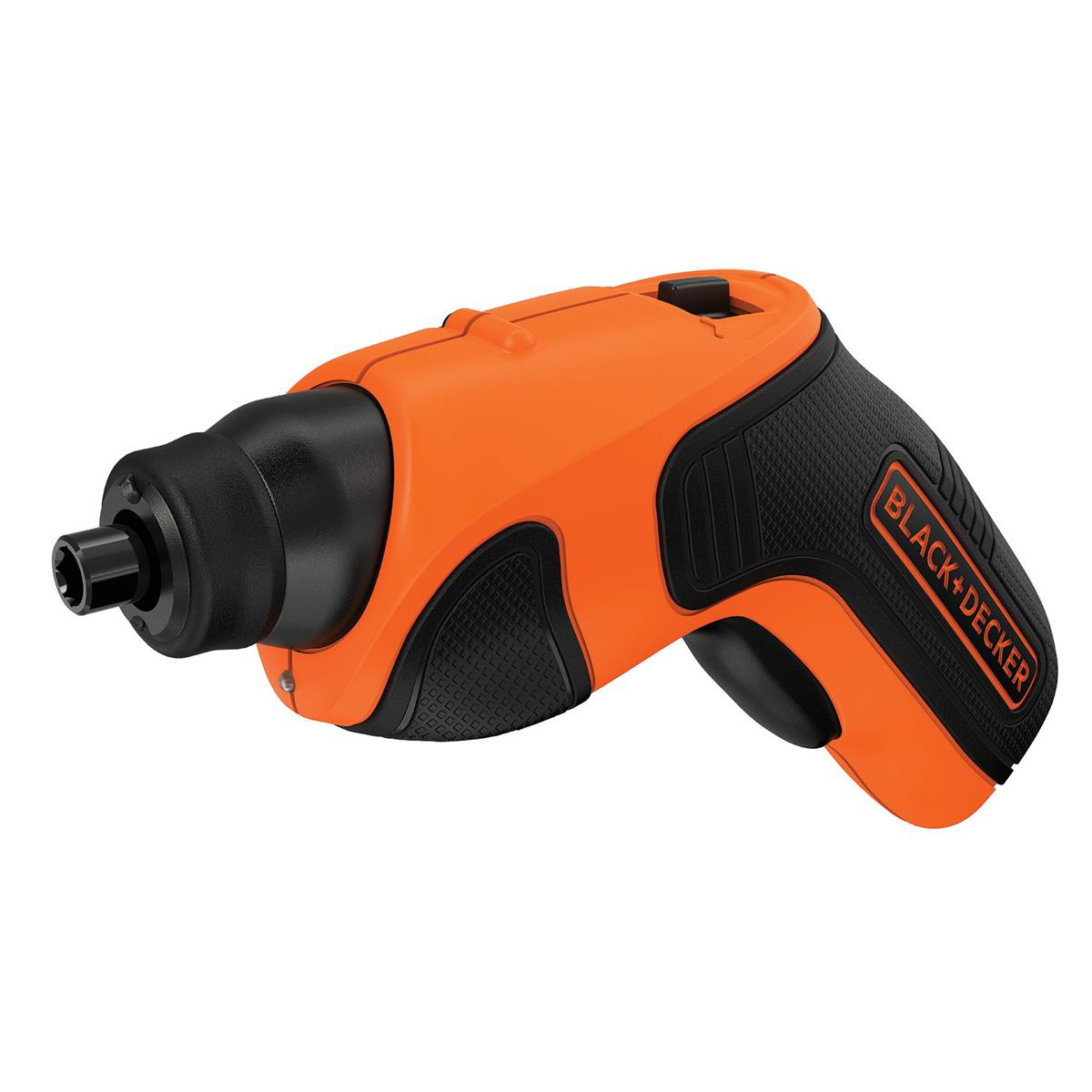 Image for Black & Decker 3.6v Lithium Ion Cordless Screwdriver Ref CS3651LC-GB