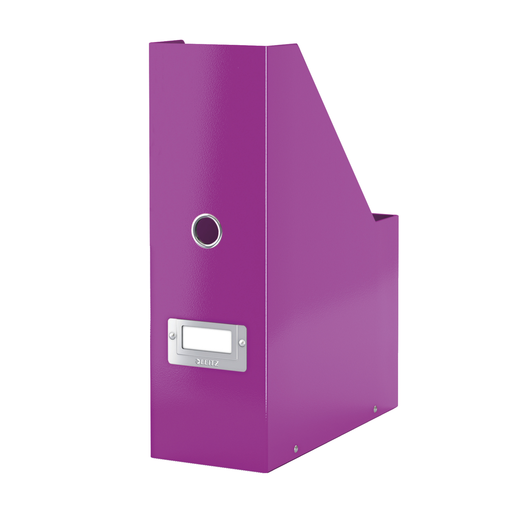 Leitz Click & Store Magazine File Collapsible Purple Ref 60470062