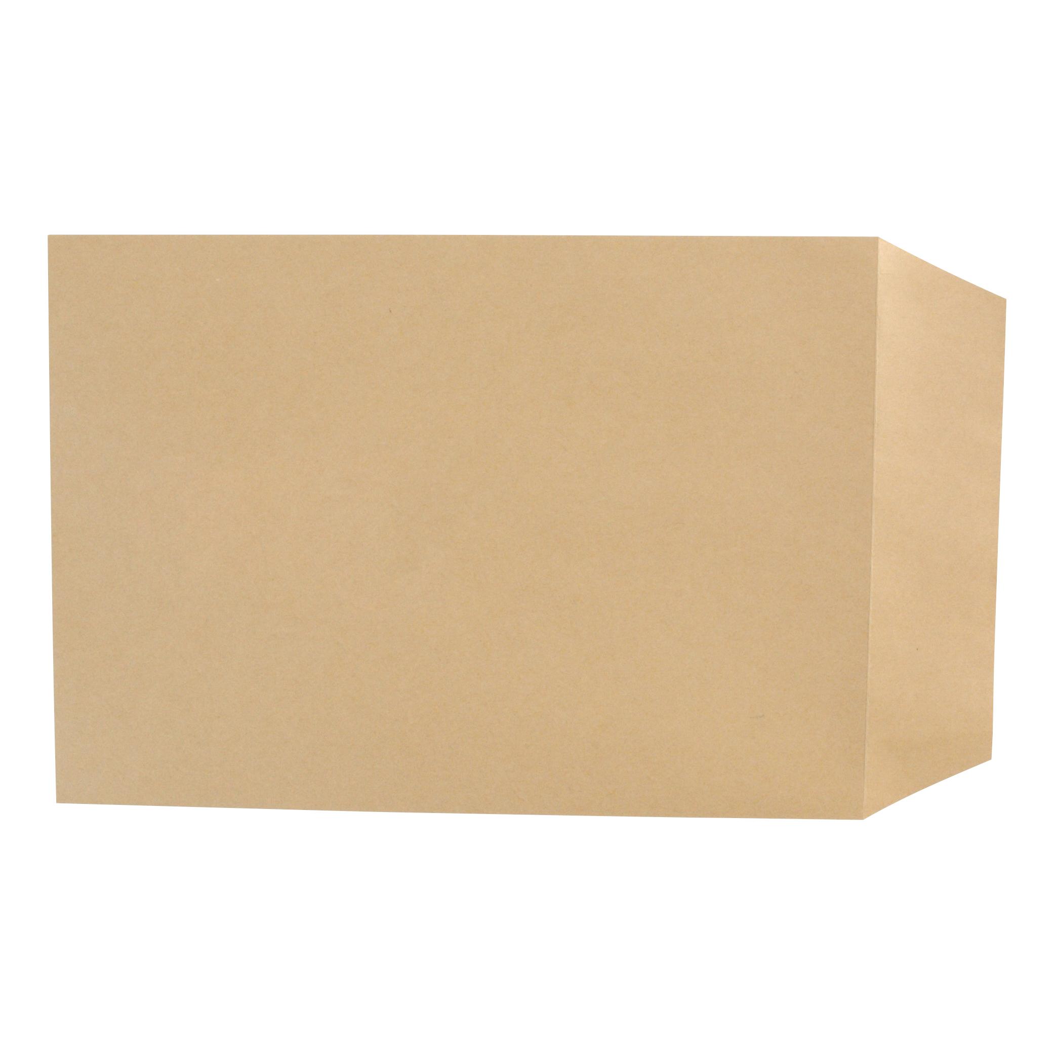 Basildon Bond Envelopes C5 Recycled Pocket Peel and Seal 90gsm Manilla Ref B80189 [Pack 500]