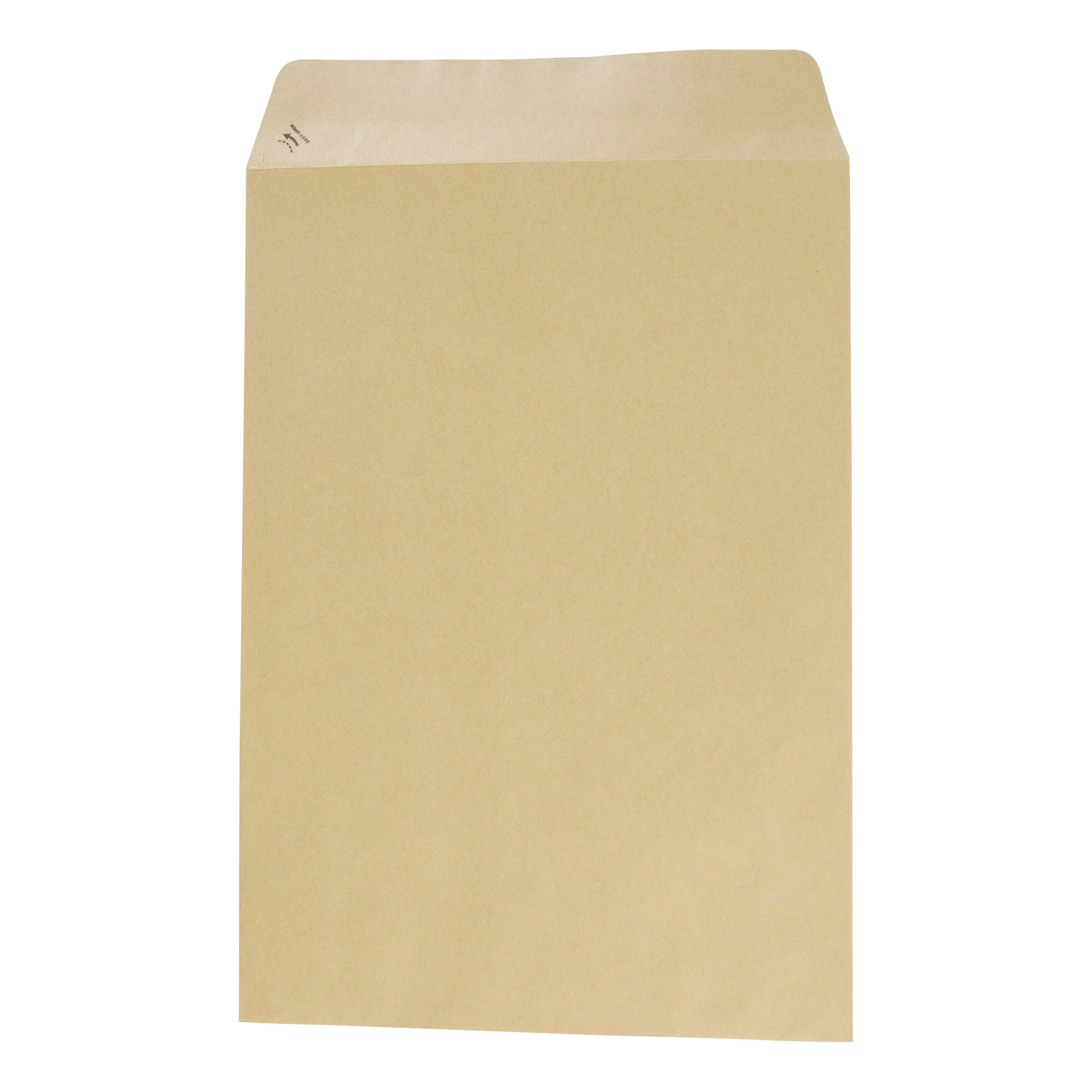 Basildon Bond Envelopes C4 Pocket Peel and Seal 90gsm Manilla Ref C80191 [Pack 250]