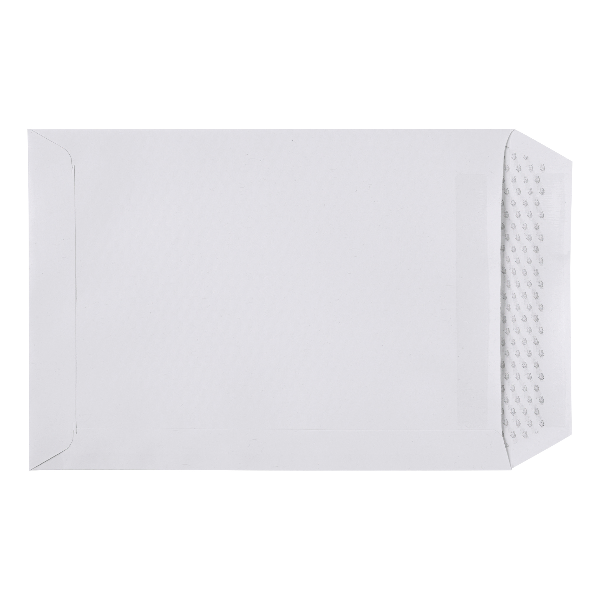 5 Star Eco Envelopes Recycled Pocket Self Seal 90gsm C5 229x162mm White [Pack 500]