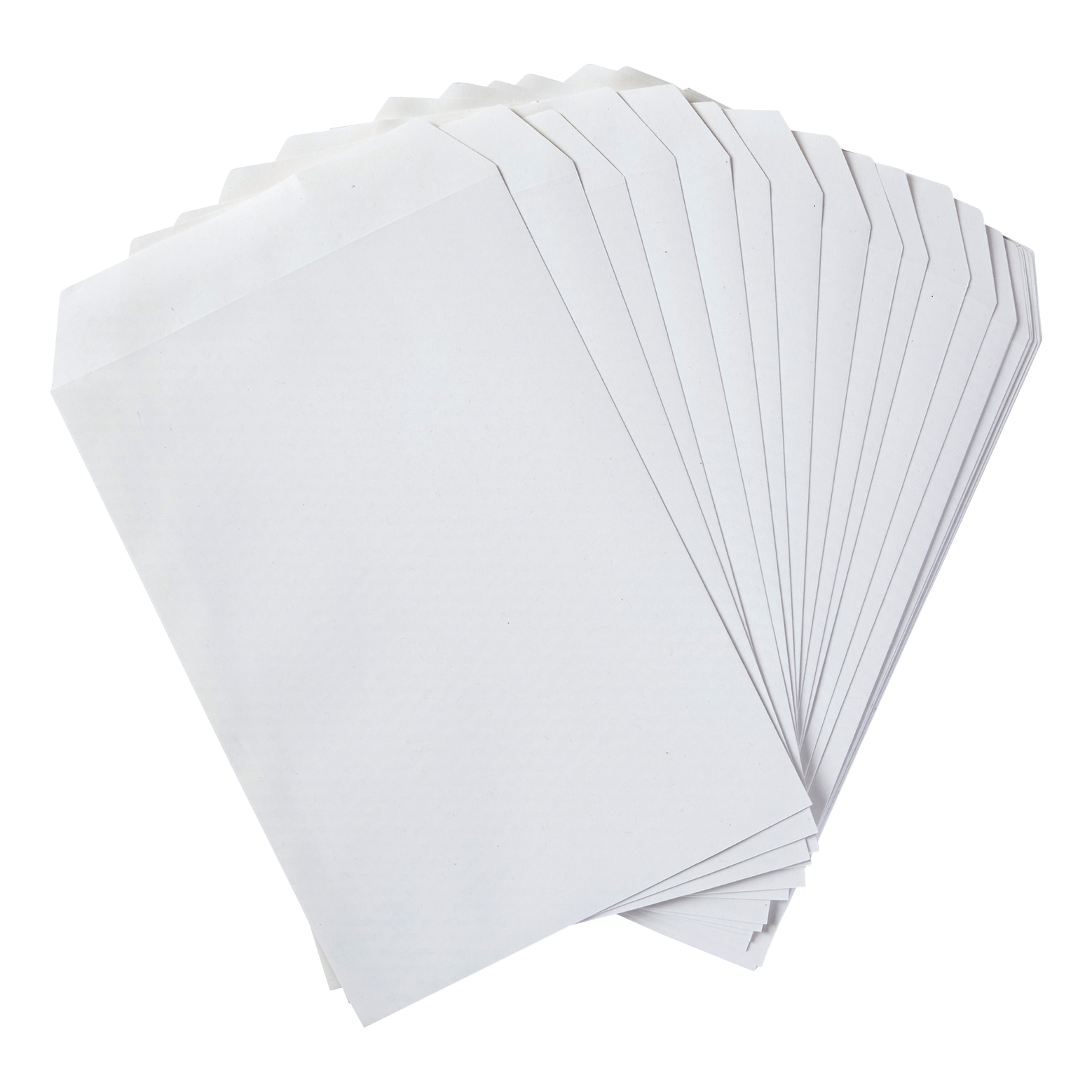5 Star Eco Envelopes Recycled Pocket Self Seal 90gsm C5 229x162mm White Pack 500