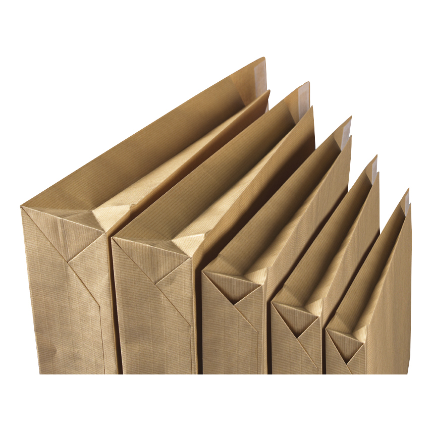 New Guardian Armour Envelopes C4 Gusset 50mm Peel And Seal 130gsm Kraft Manilla Ref A28113 Pack 100