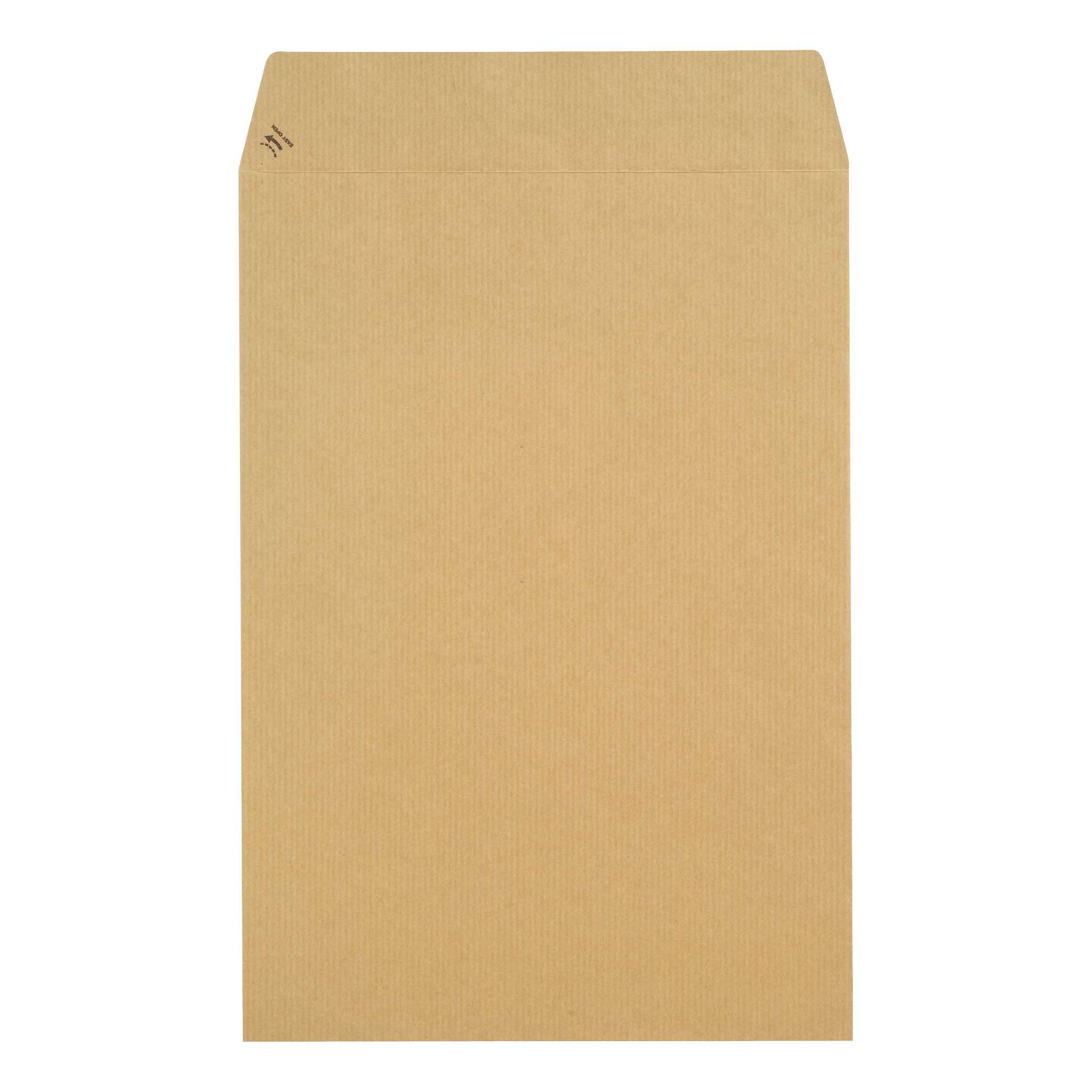 New Guardian Envelopes Heavyweight 330x279mm Pocket Peel and Seal 130gsm Manilla Ref  [Pack 125]