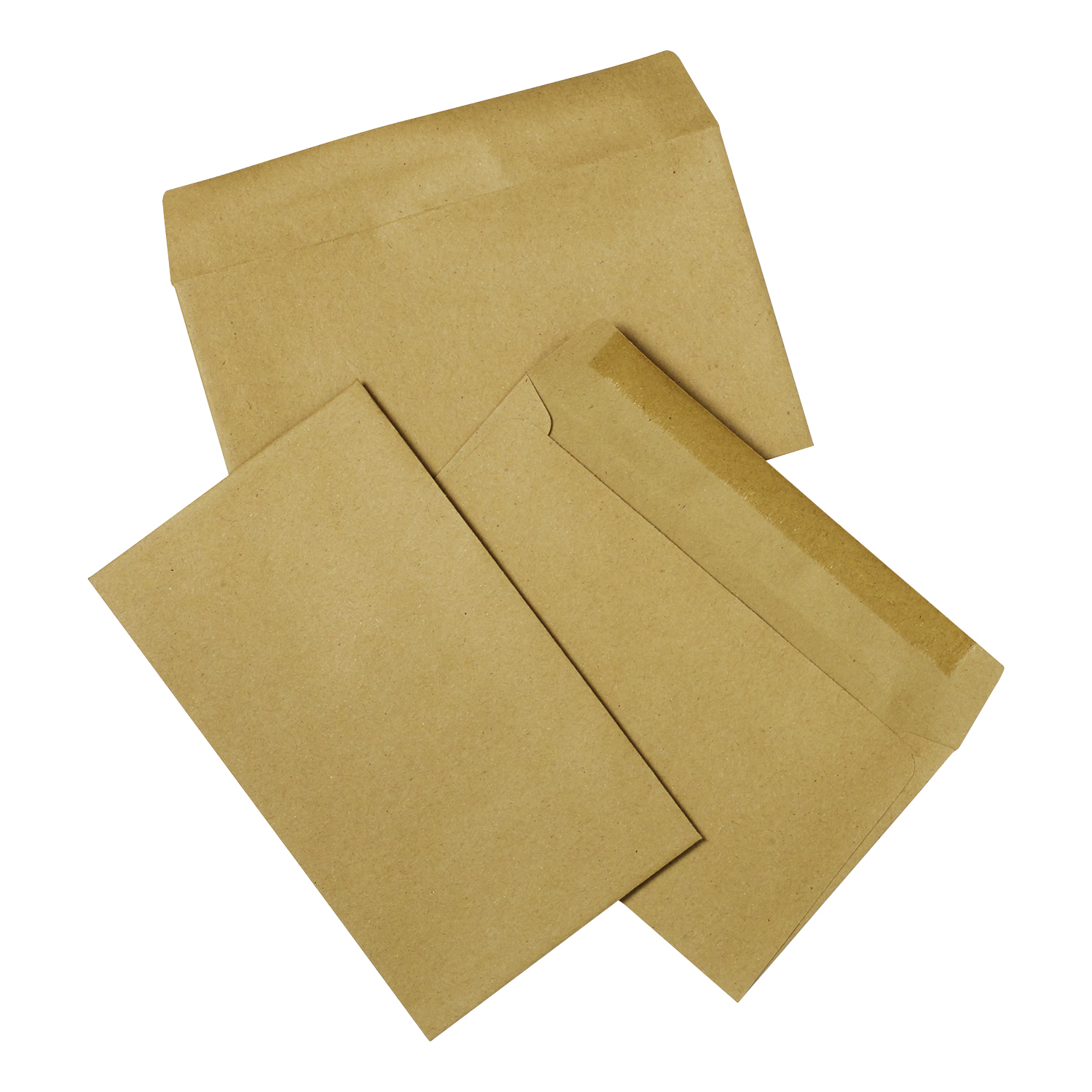 Shades of Blue 5 Star Office Envelopes FSC Recycled Wallet Gummed Lightweight 75gsm 89x152mm Manilla Pack 2000