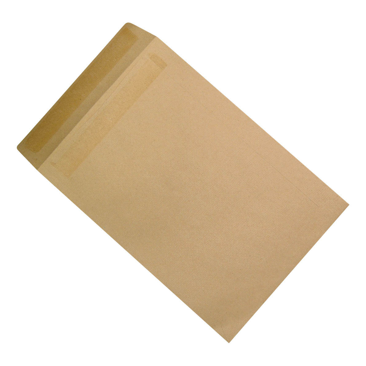 C4 5 Star Office Envelopes FSC Pocket Self Seal 115gsm C4 324x229mm Manilla Pack 250