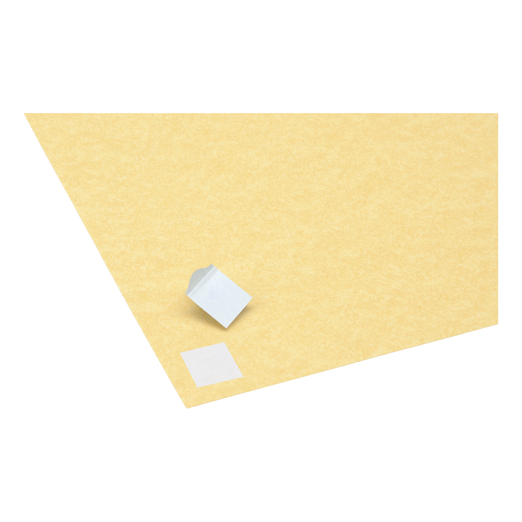 Photo Mounting 5 Star Office Photo Mounting Squares 17mm x 12mm Double Sided Adhesive White Pack 250