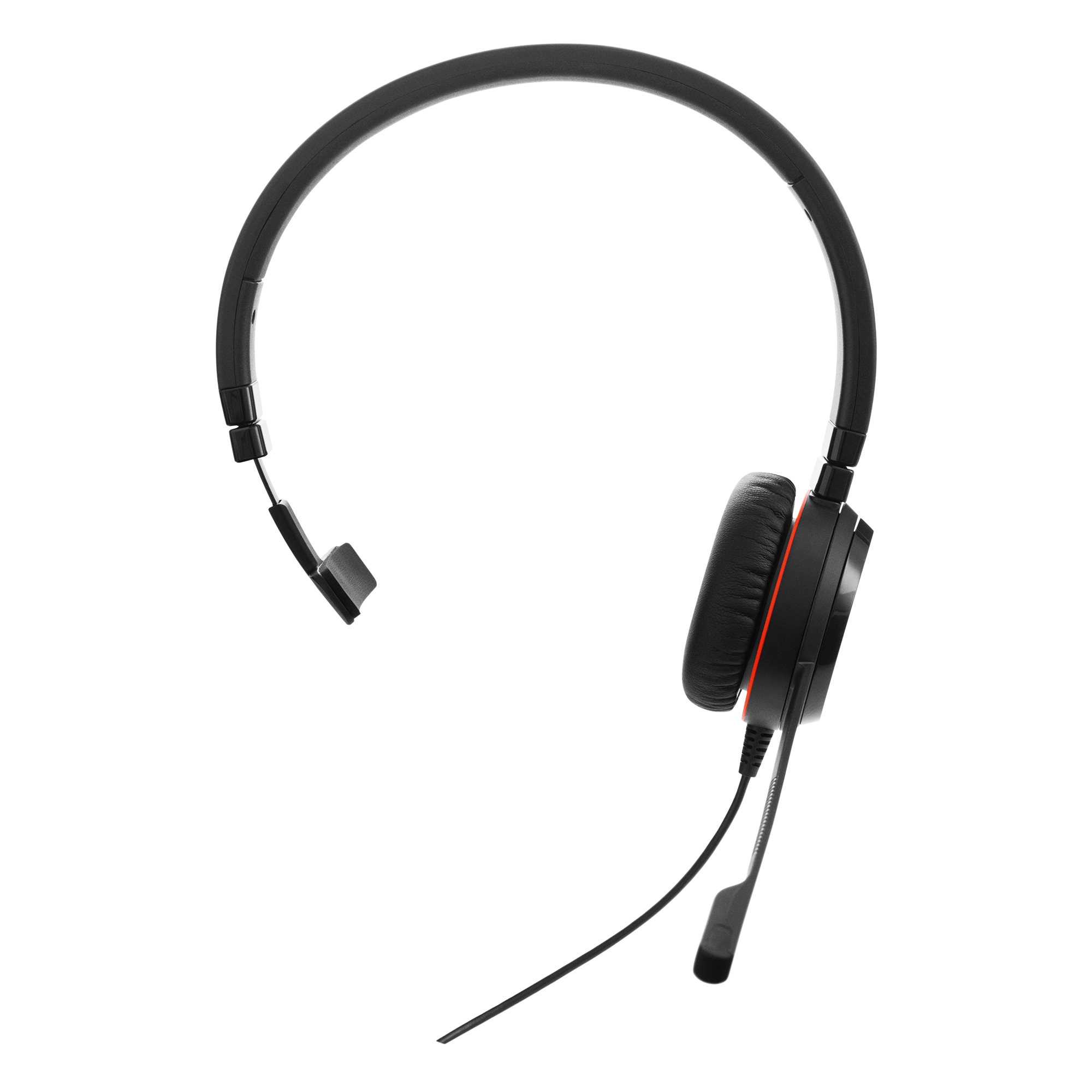 Phone headsets Jabra EVOLVE 30 II Mono USB Headset With Noise Cancelling Microphone Ref 5393-823-309