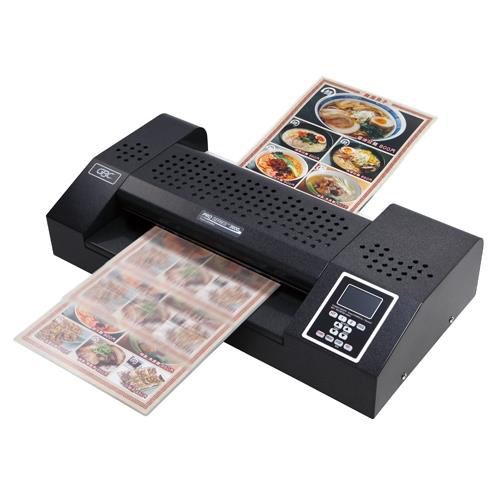GBC HeatSeal Pro 3600 A3 Laminator Office Up to 500 Micron Ref 1703600