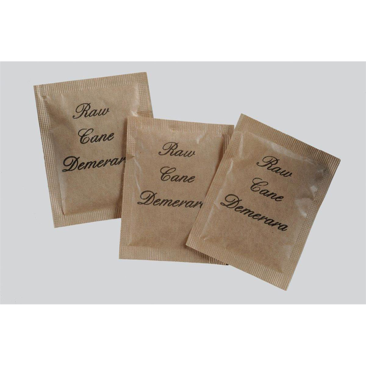 Demerara Brown Sugar Sachets Pack 600