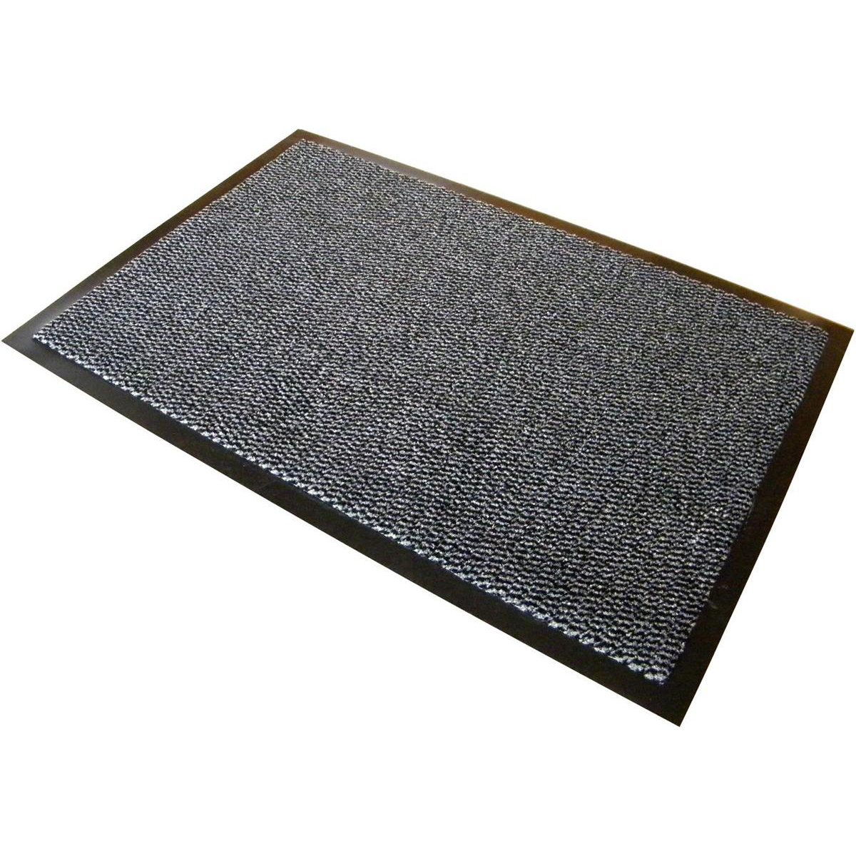 Doortex Advantagemat Mat on Roll Anti-slip Polypropylene 900x3000mm Anthracite Ref FC490300PPMR