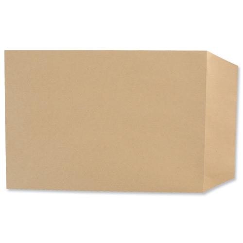 Image for Basildon Bond Envelopes Pocket Peel and Seal 90gsm Manilla C5 Ref B80189 [Pack 500]