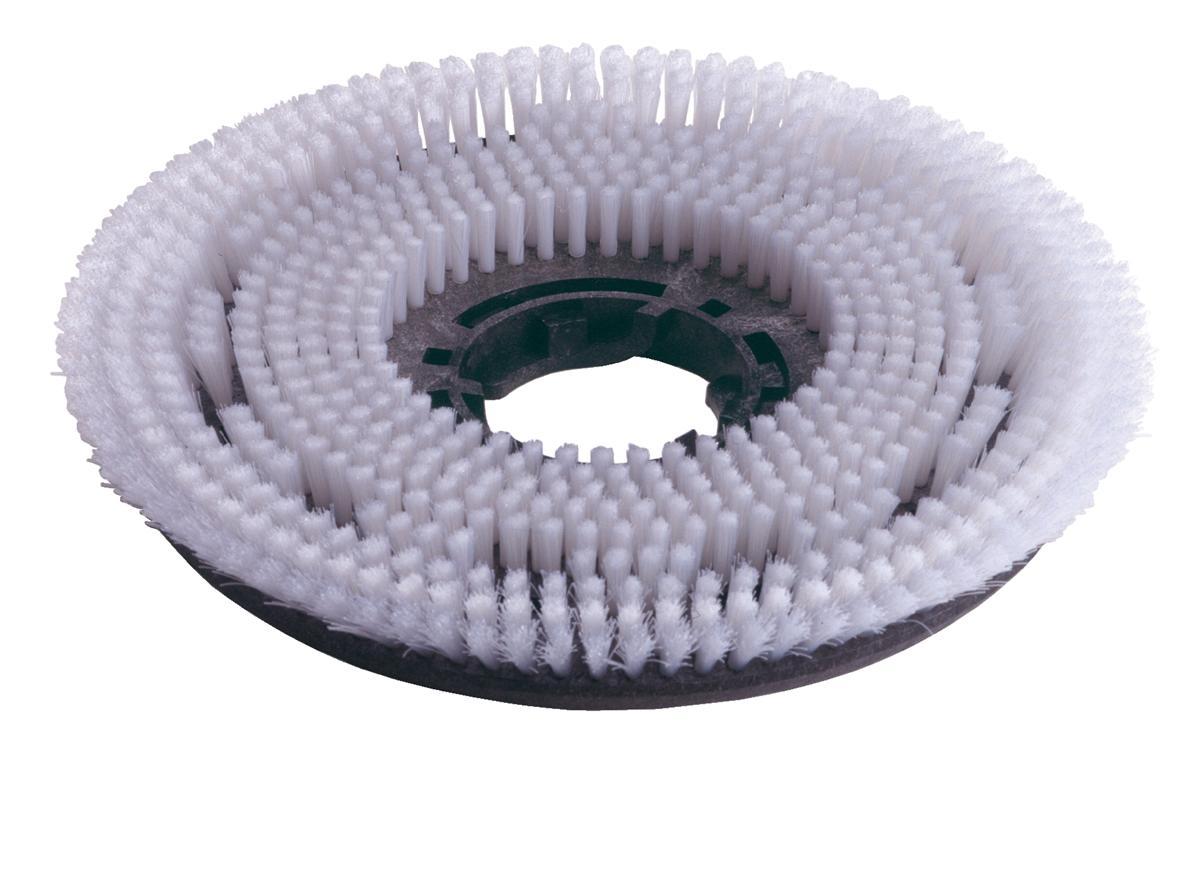 Image for Numatic 3450 Soft Scrub Brush for Numatic Twintec TTB3450S Floor Cleaner Ref 606204