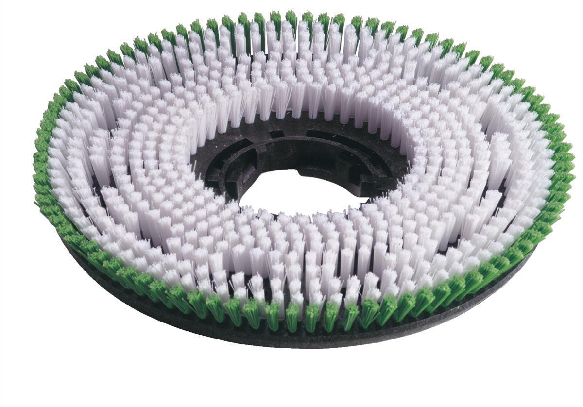 Image for Numatic 3450 Scrub Brush for Numatic Twintec TTB3450S Floor Cleaner Ref 606203