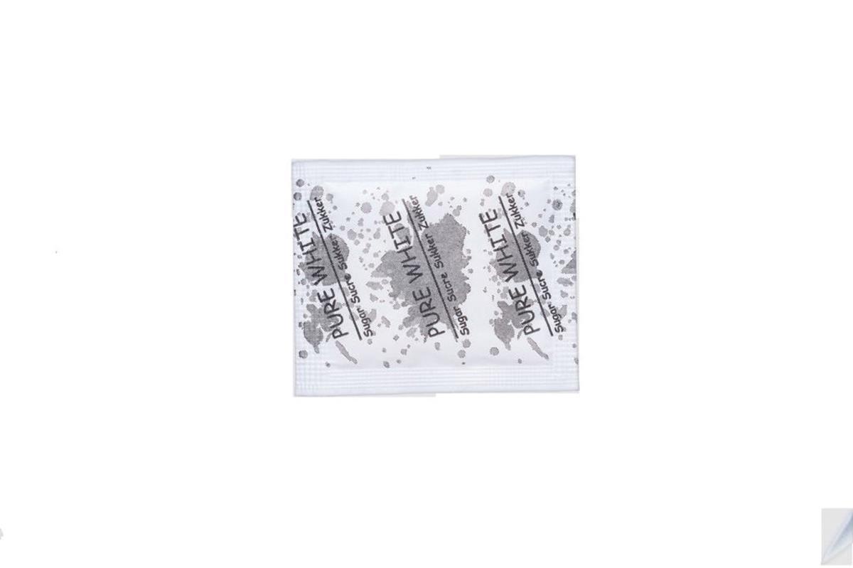 White Sugar Sachets 2.5g [Pack 600]