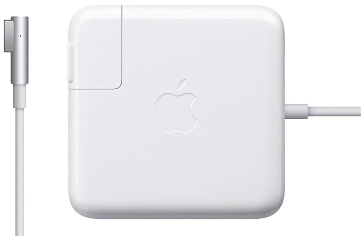 Image for Apple Magsafe 2 Power Adaptor for MacBook Air 45W White Ref MC747B/B