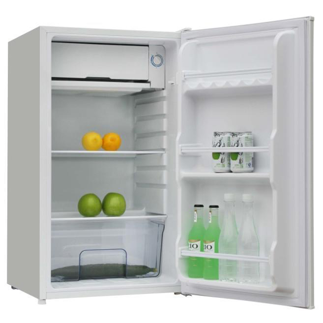 Refrigerator Under Counter 84 Litre 24kg White