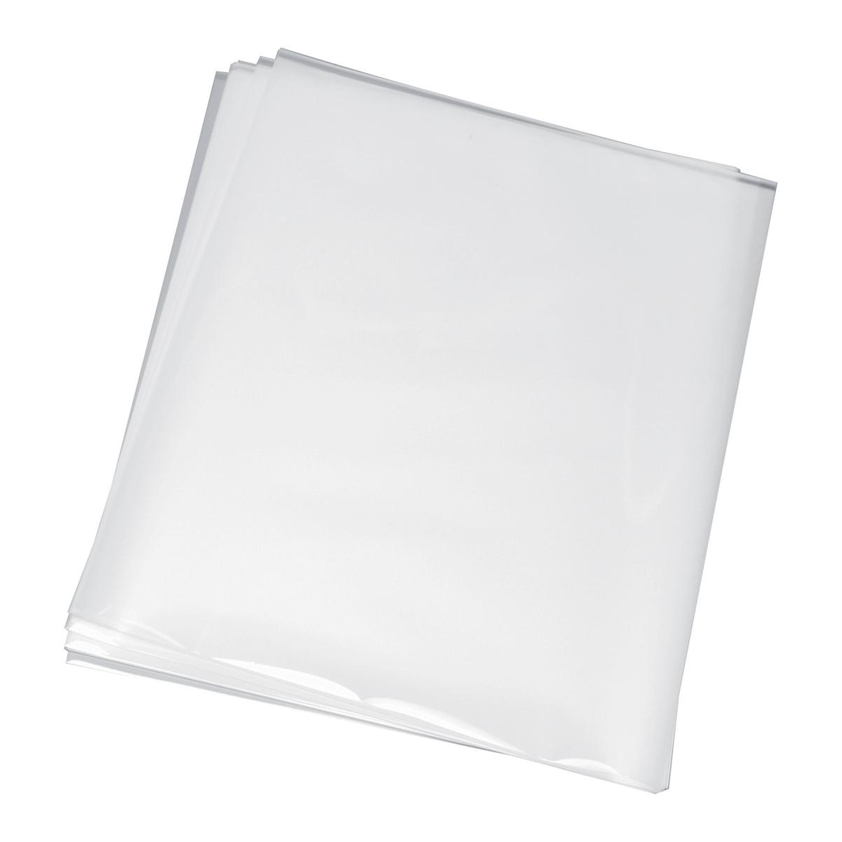 Image for 5 Star Office Laminating Pouches 250 Micron for A4 Gloss [Pack 100]