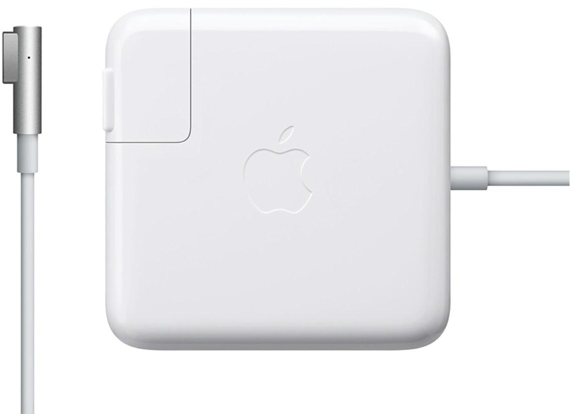 Image for Apple Magsafe 2 Power Adaptor for MacBook Pro 2010 85W White Ref MC556B/C