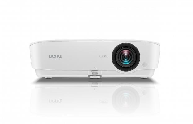 Image for BenQ MS531 Business Projector SVGA 3300 ANSI Lumens 15000-1 Contrast Ratio White Ref MS531