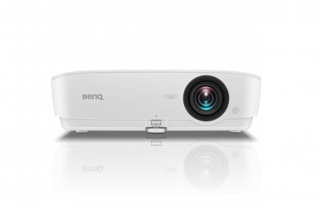 Image for BenQ MW533 Business Projector WXGA 3300 ANSI Lumens 15000-1 Contrast Ratio White Ref MW533