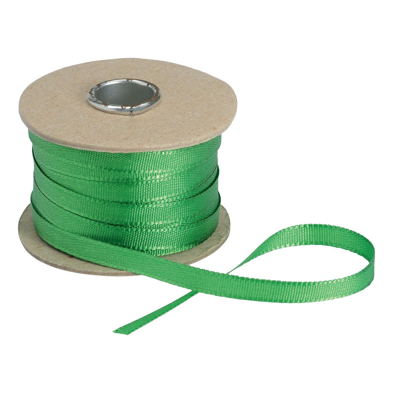 5 Star Green Legal Tape 6mm x 50m Reel