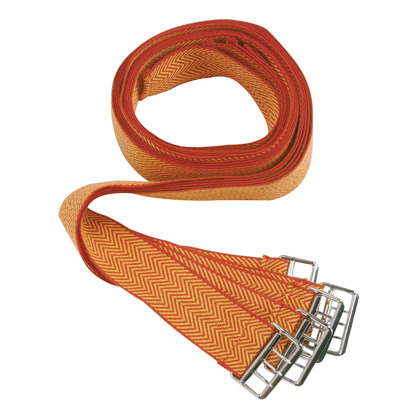 Deed Straps with Buckle 33x900mm Pack 6