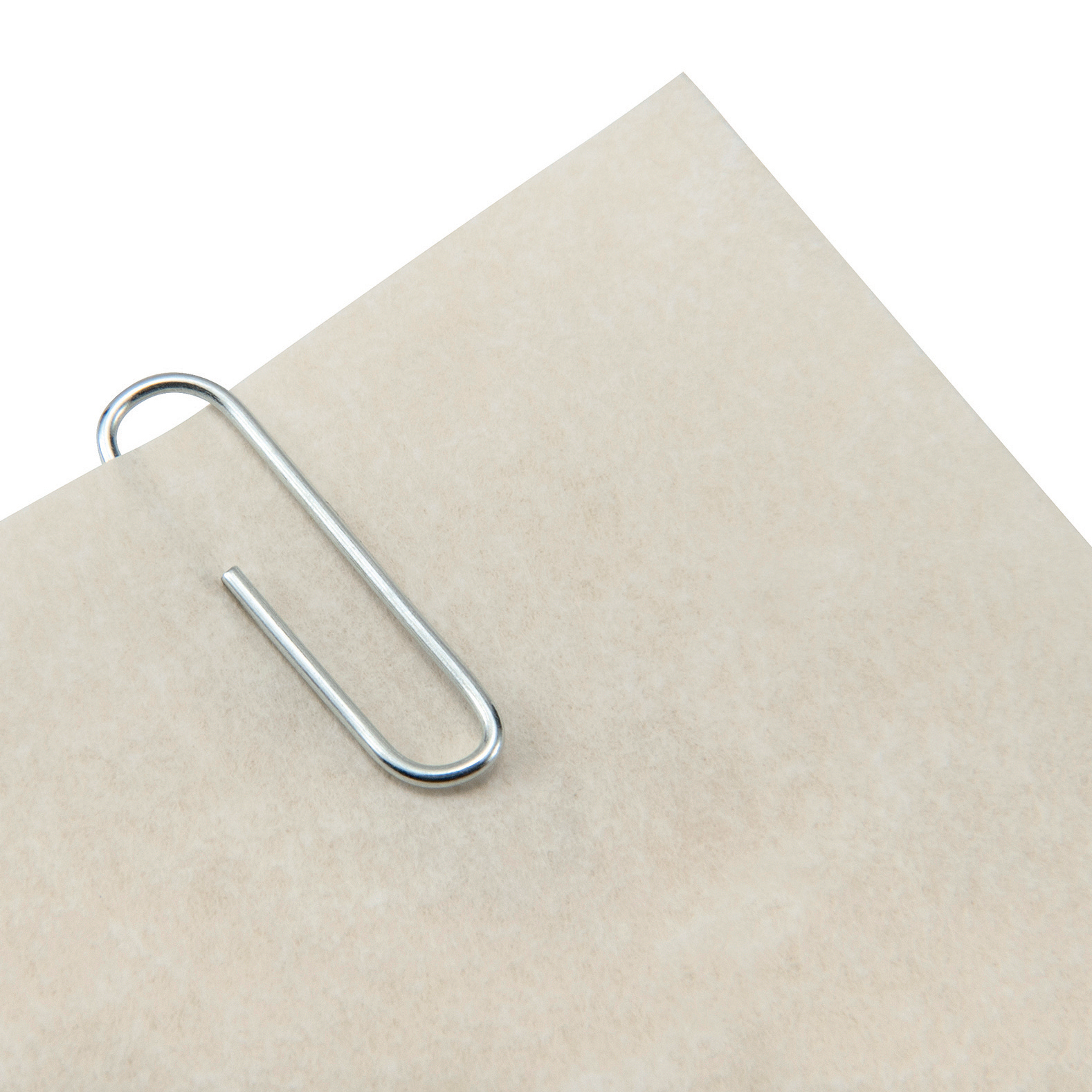5 Star Office Paperclips Small Plain Clips 22mm Pack 10x100