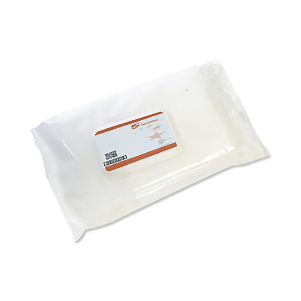 Cleaning cloths or wipes 5 Star Facilities Antibacterial Wipes Alcohol Free Antimicrobial, Disinfection Wipes Pack 100