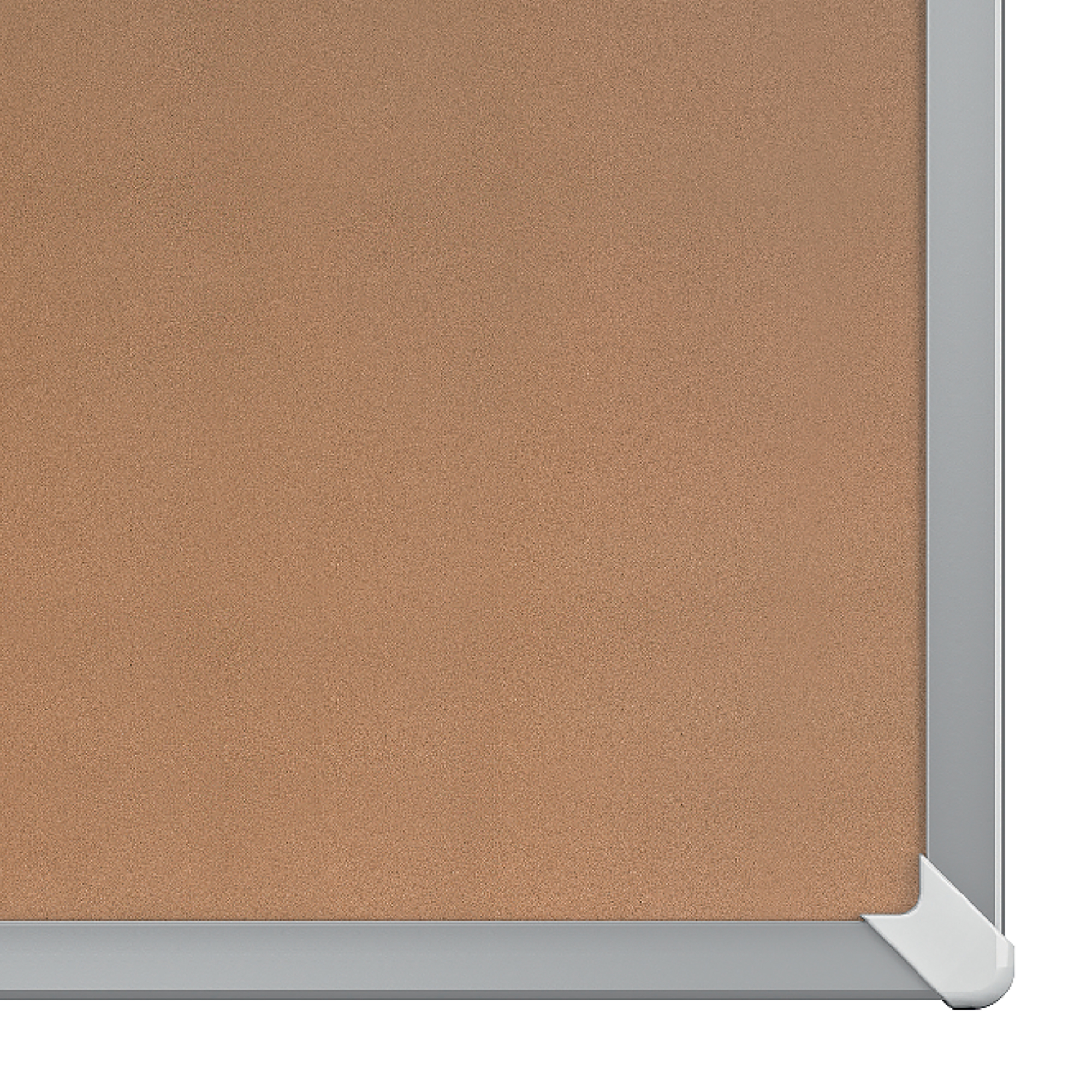 Bulletin boards or accessories Nobo 55 inch Widescreen Cork Notice Board 1220x690mm Ref 1905308
