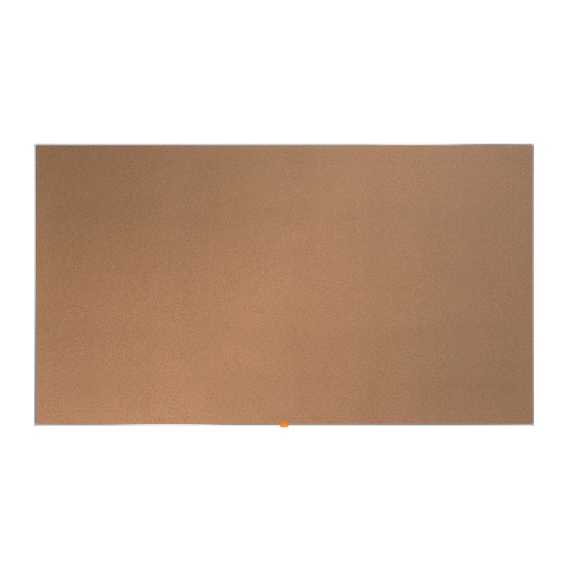 Bulletin boards or accessories Nobo 85 inch Widescreen Cork Notice Board 1880x1060mm Ref 1905309