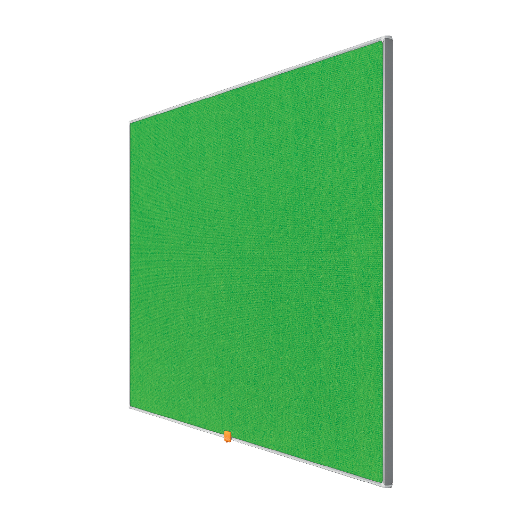Bulletin boards or accessories Nobo 55 inch Widescreen Felt Board 1220x690mm Green Ref 1905316