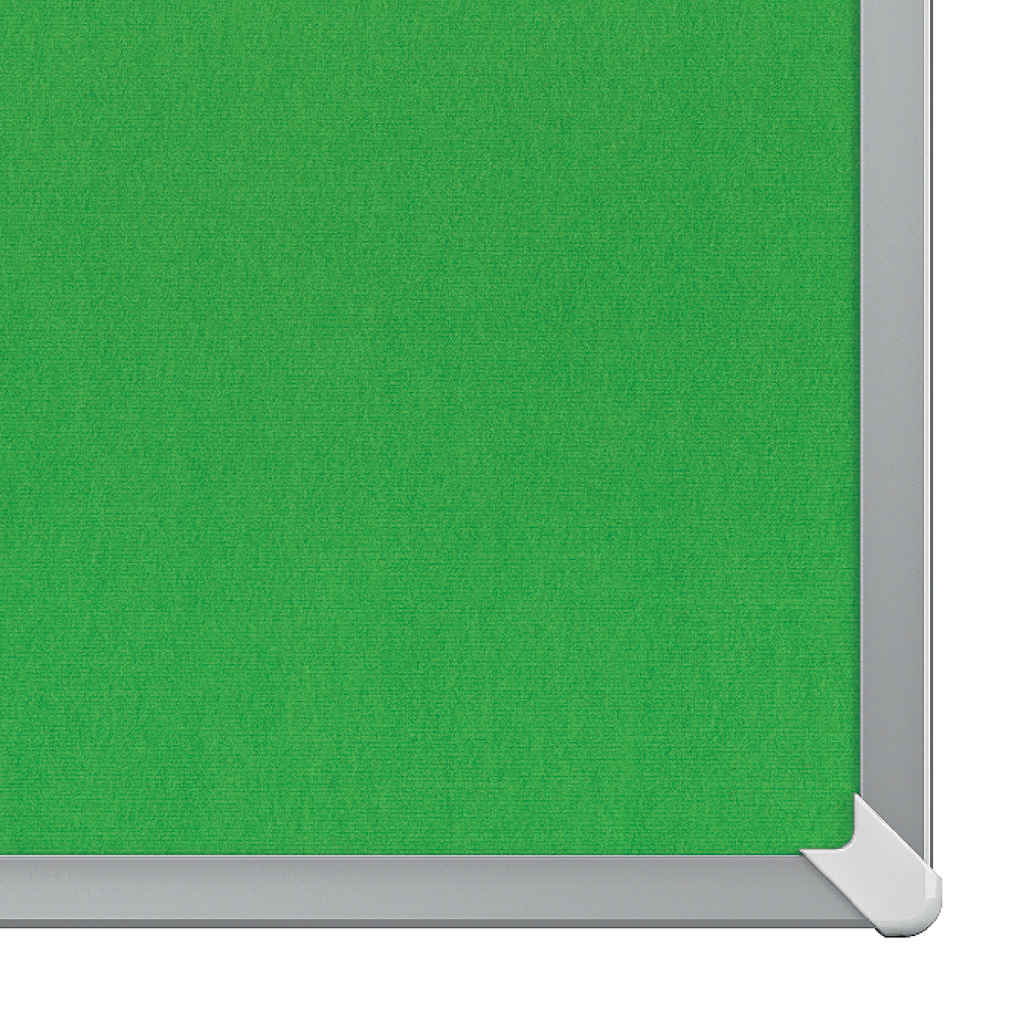 Bulletin boards or accessories Nobo 85 inch Widescreen Felt Board 1880x1060mm Green Ref 1905317