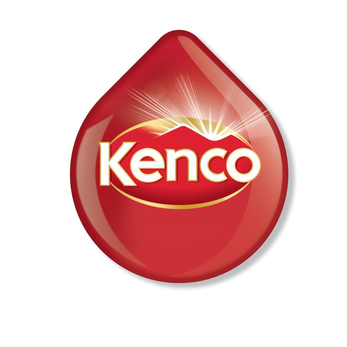 Tassimo Kenco Americano Grande XL Pods 16 Servings Per Pack Ref 4031640 Pack 5 x 16