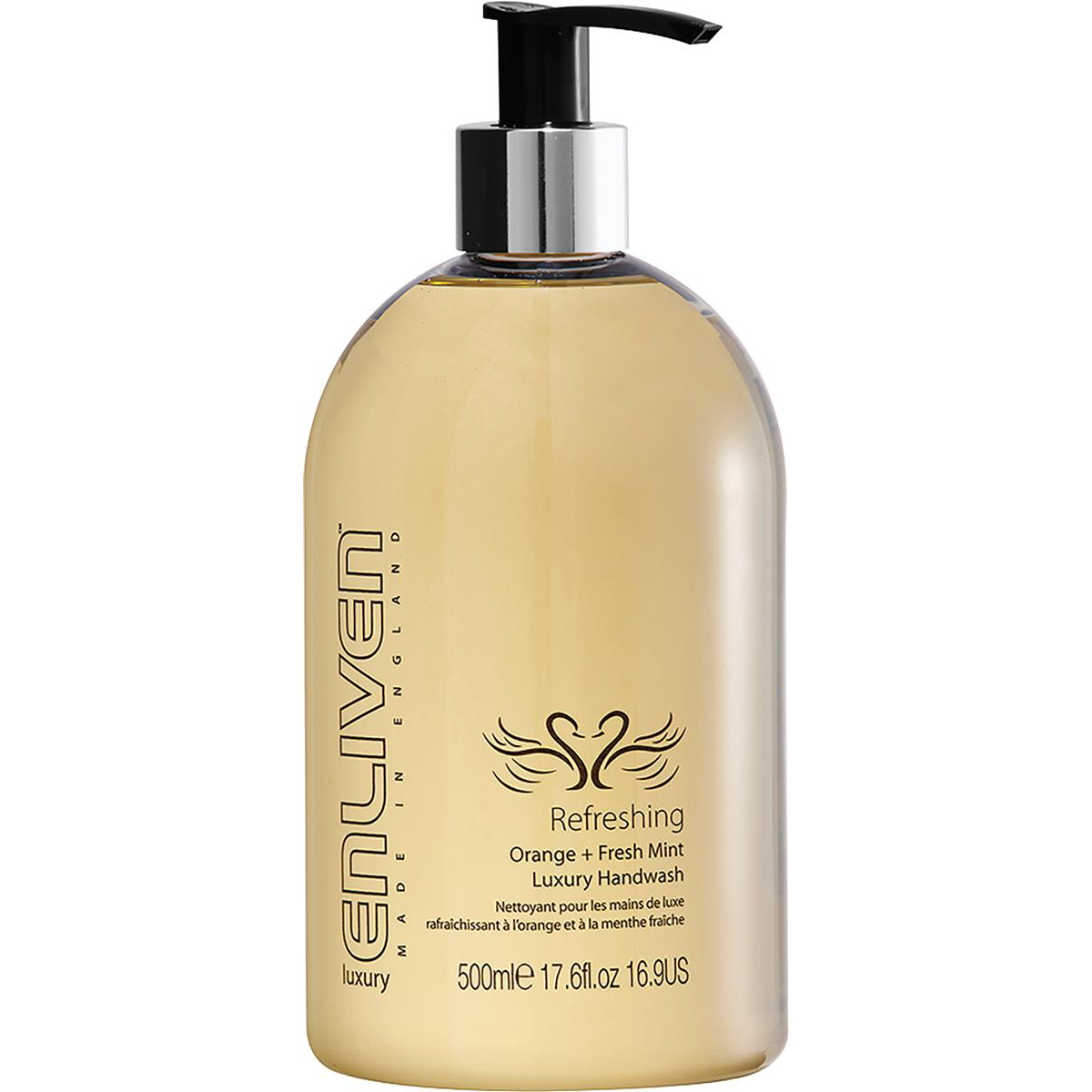 Enliven Luxury Handwash Refreshing 500ml Ref 502329