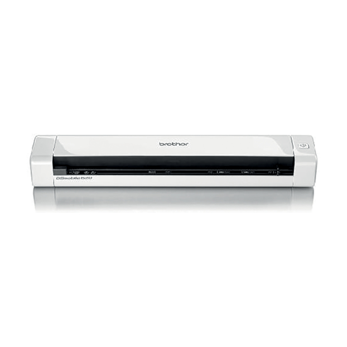 Image for Brother DS-620 Mobile Document Scanner Colour 7.5ppm 600x600dpi Ref DS620Z1