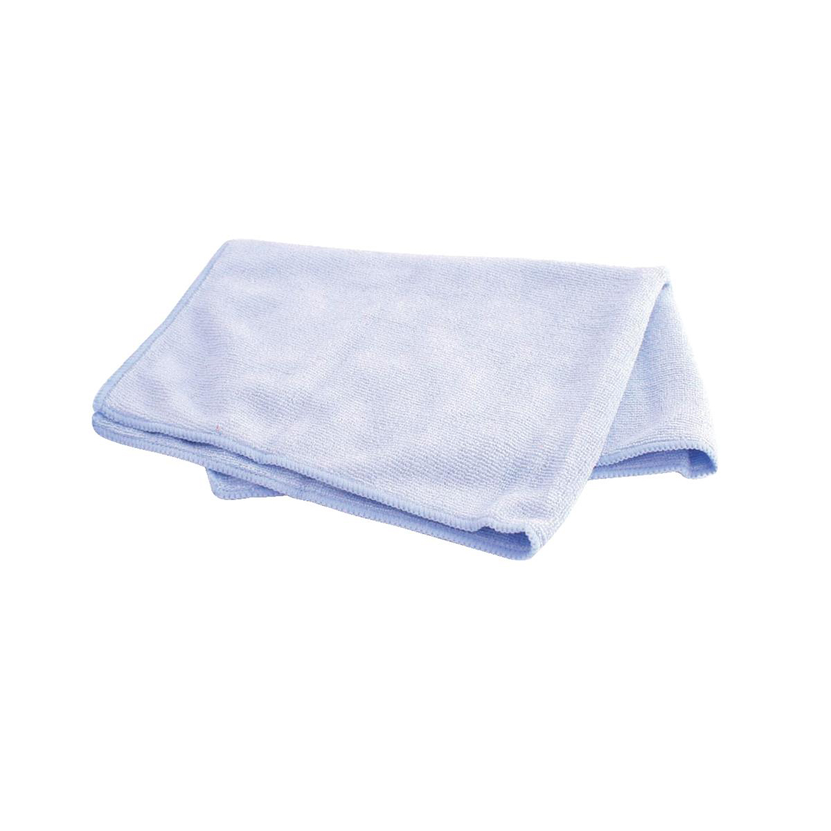 Maxima Mircrofibre Cleaning Cloth Blue
