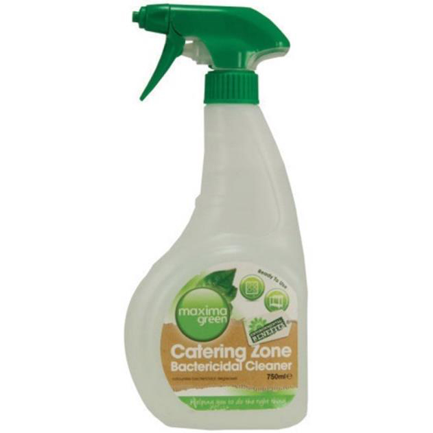 Maxima Green Catering Cleaner 750ml Ref 1004004