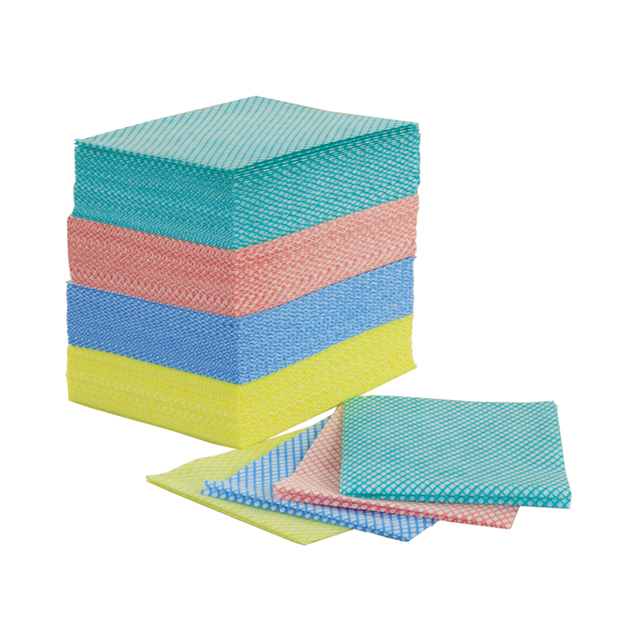 Maxima Envirolite Lightweight Cleaning Cloths Red Ref 0707124 [Pack 50]