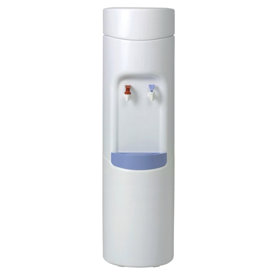 Water Machines & Accessories Hot/Cold Water Dispenser Floor Standing Ref CJCC-BP24WH-GBJE