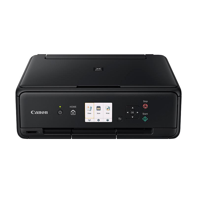 Canon PIXMA TS5050 Multifunction A4 Inkjet Printer Ref 1367C008AA