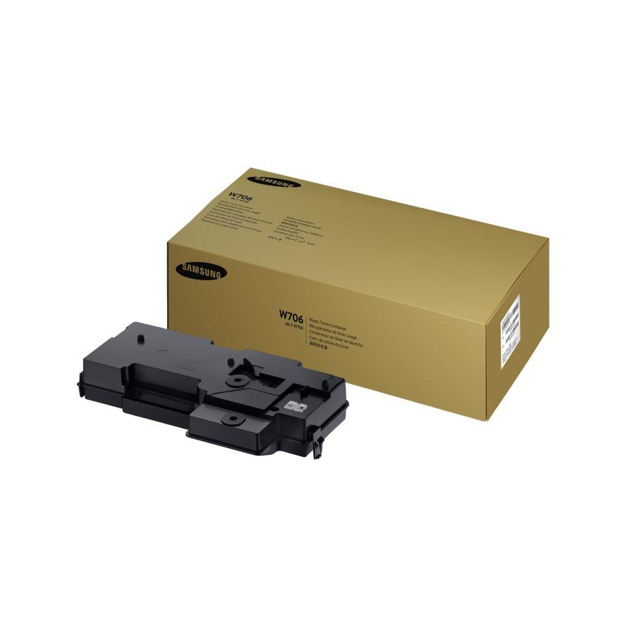 Samsung MLT-W706 Waste Toner Container Page Life 300000pp Ref SS847A 3to5 Day Leadtime