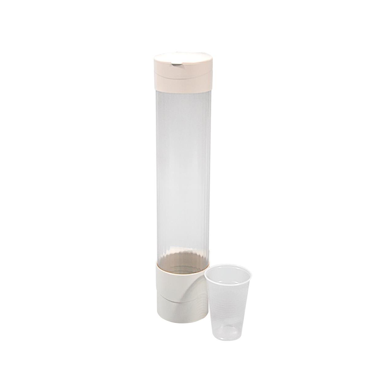 Cup dispenser Cup Dispenser for Water Cooler Holds 7oz Cups
