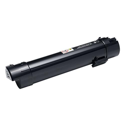 Dell Laser Toner Cartridge Page Yield 9000 Black C5765dn Ref 593-BBDB *3 to 5 Day Leadtime*