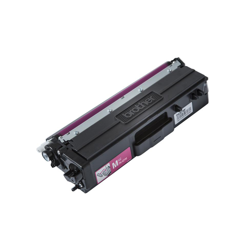 Brother TN421M Magenta Toner Cartridge