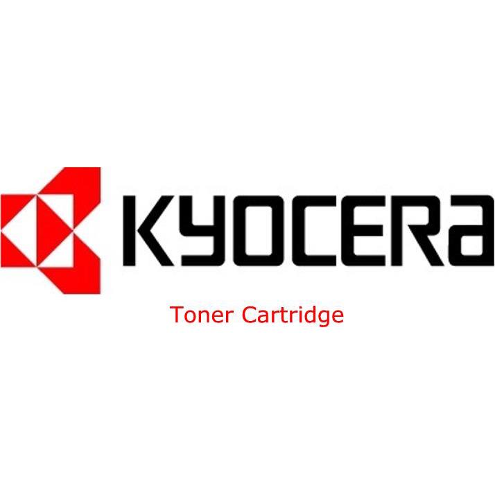 Kyocera TK-1160 Laser Toner Cartridge Page Life 7200pp Black Ref 1T02RY0NL0