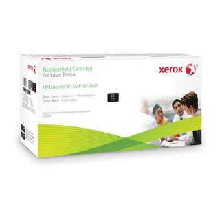 Xerox Toner Cartridge High Yield Page Life 14100pp Black Ref 106R02722