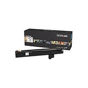 Image for Lexmark C935 Drum Unit Page Life 53000pp Black Ref C930X72G
